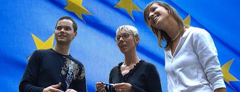 Le cnam et l'Europe