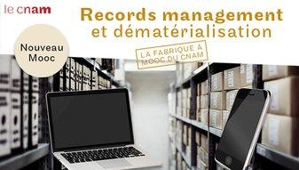 Mooc Records management